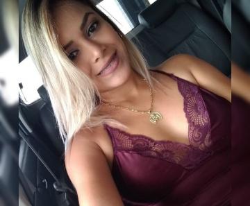 Depois de atirar contra a vítima, ex-namorado disparou contra a própria cabeça e morreu. Jovem está internada em estado grave em hospital de Barra do Garças.