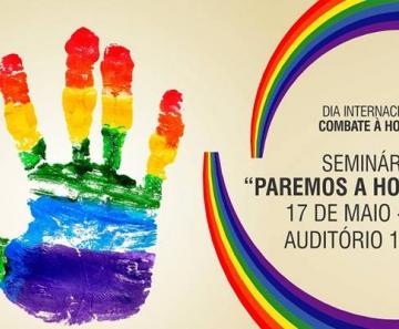 dia de combate a homofobia