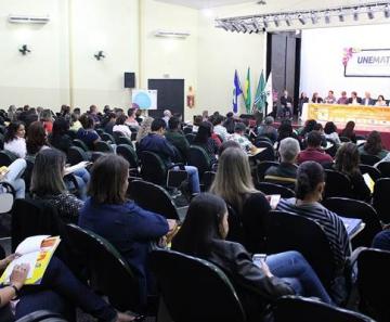 encontro educação Sinop