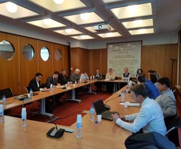 reunião aprosoja bruxelas